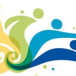 障害者潜水協会ロゴ